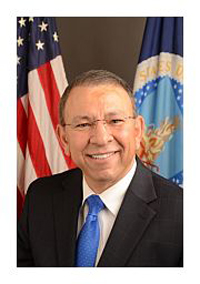 APHIS Deputy Administrator Osama El-Lissy