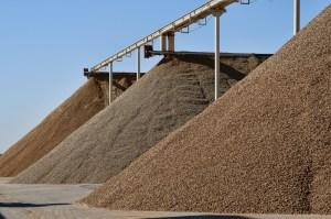record almond crop