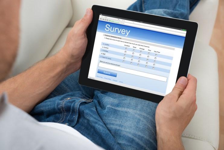 Weed Survey