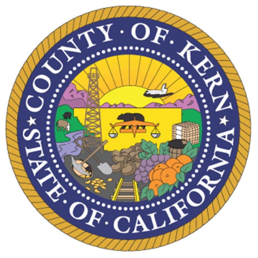 kern county crop report