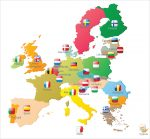 european-union-map-with-flags insurance