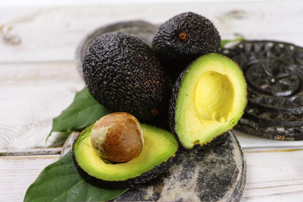 avocado sales
