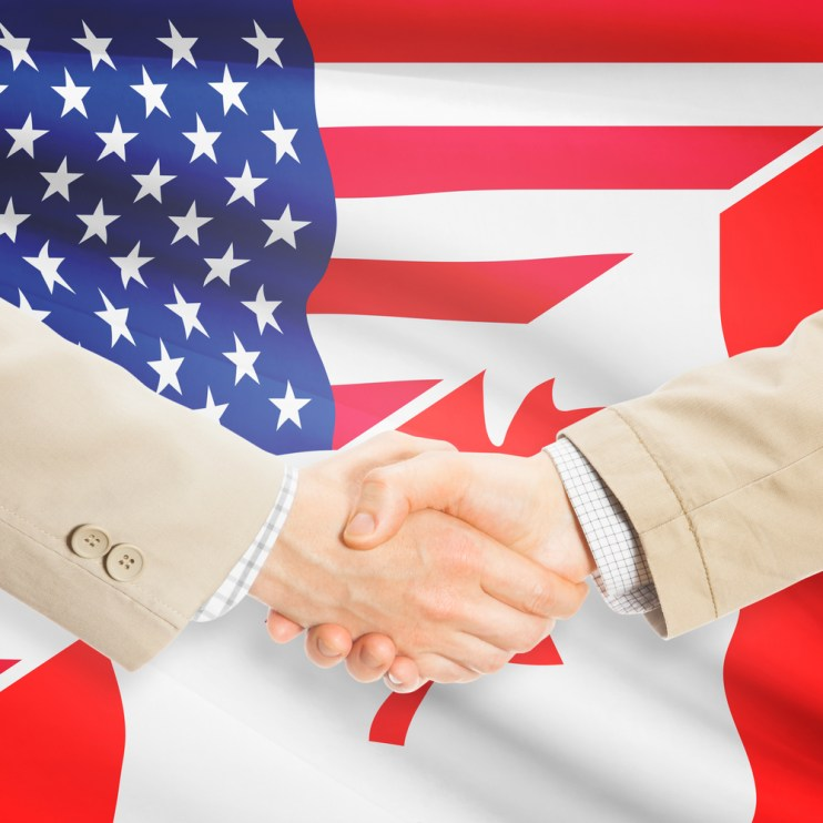 Canada trade mission