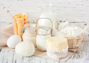 dairy trade