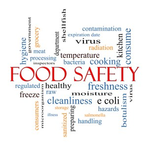Food Safety blueprint