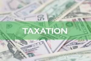 Tax Proposals