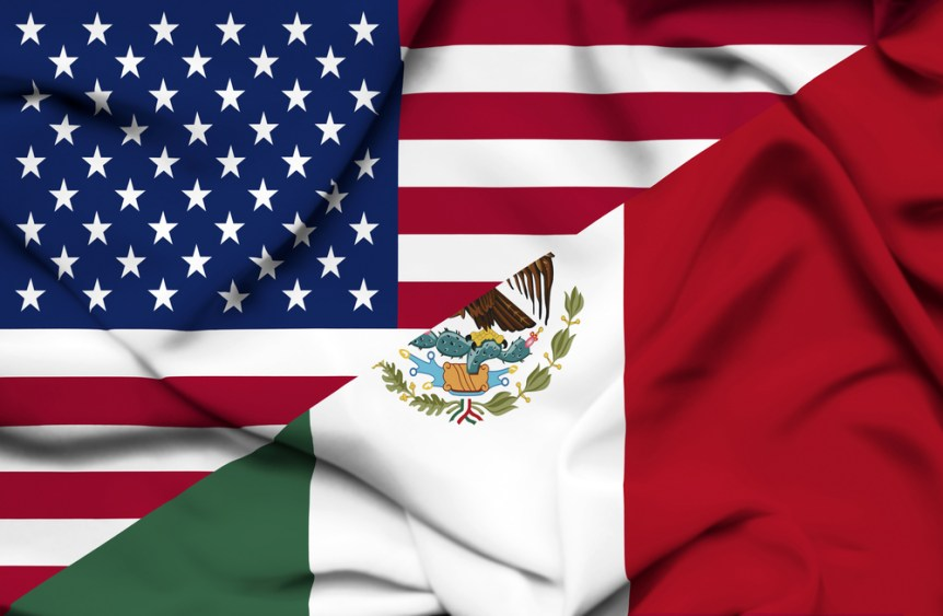 officials mexico trade talk