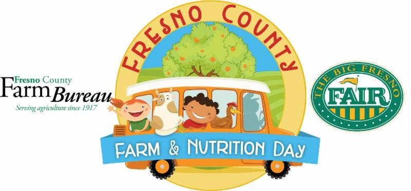 Fresno County Farm and Nutrition Day