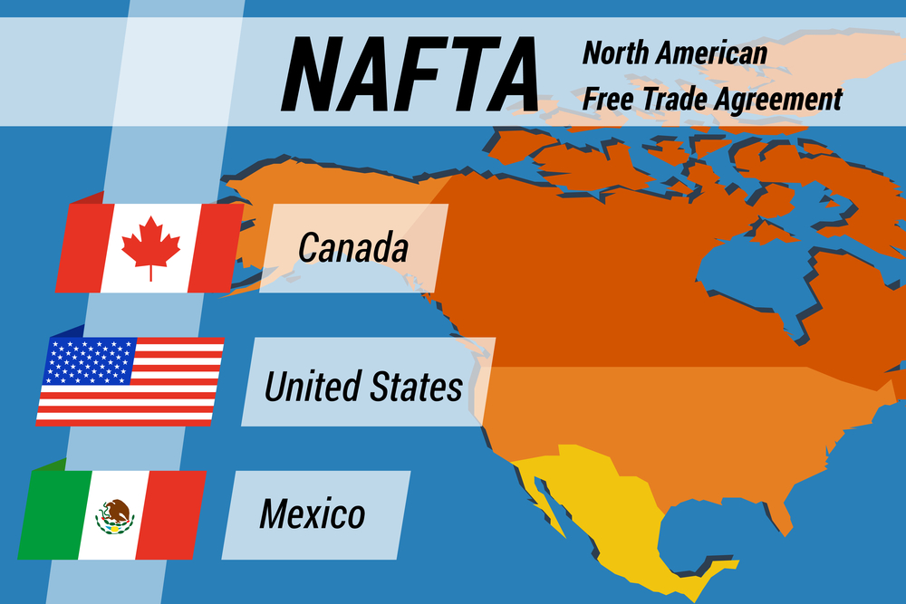 Mexico Canada Committed To Nafta With Or Without The Us Agnet