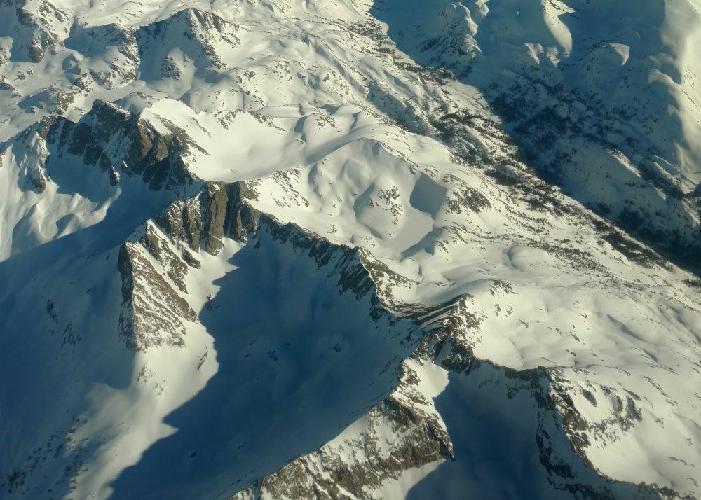 Sierra Snow naked 202