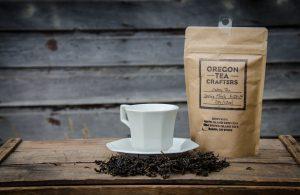 American grown tea