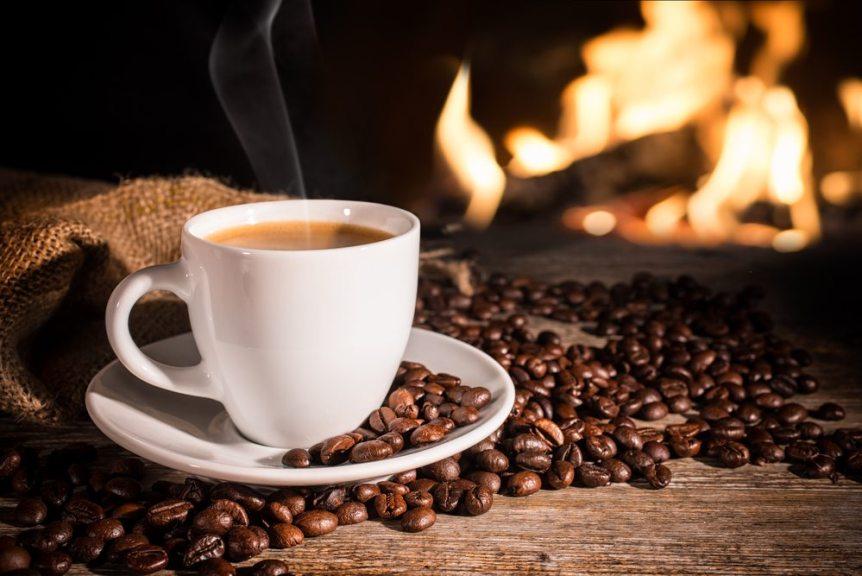 coffee supplies