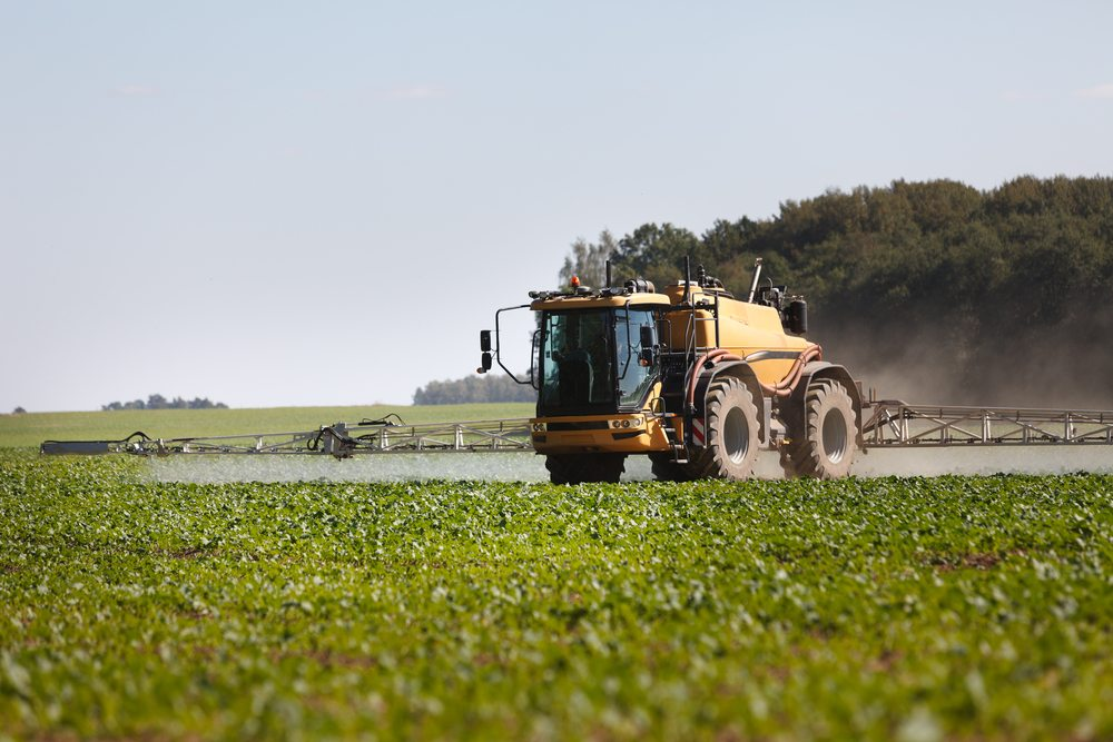 Arkansas Lawmakers OK Dicamba Ban