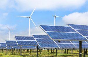 First Emissions Goal