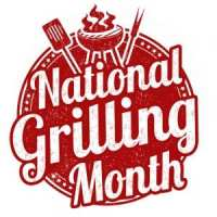 National grilling month
