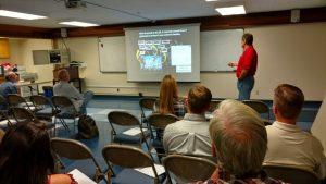 Laurel Wilt Seminar