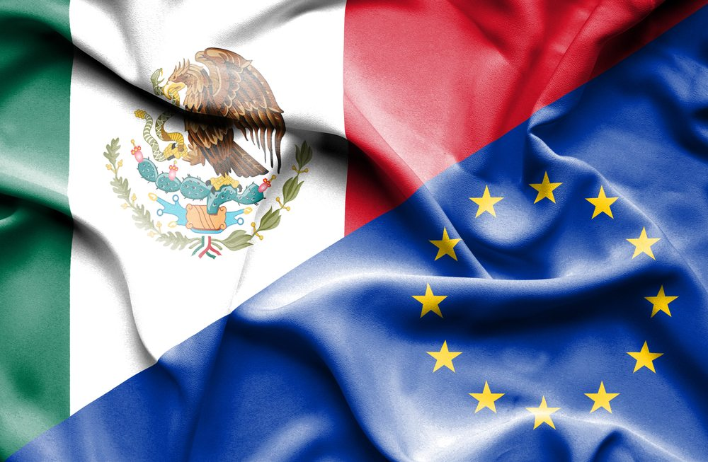 Mexico Sees Possible Trade Deal with European Union