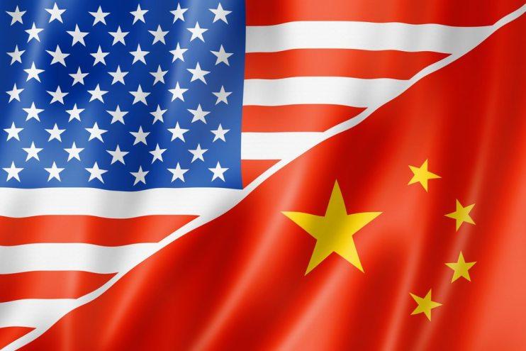 Steps Forward on China