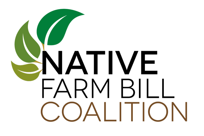 native farm bill