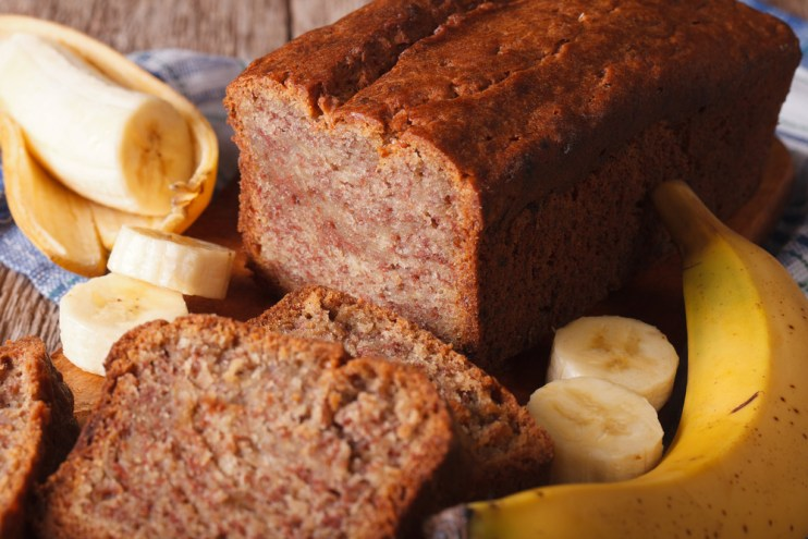 banana bread day