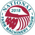 national farm machinery show
