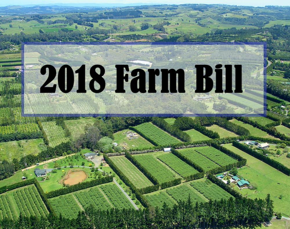 Farming Groups Call for Swift Farm Bill Passage