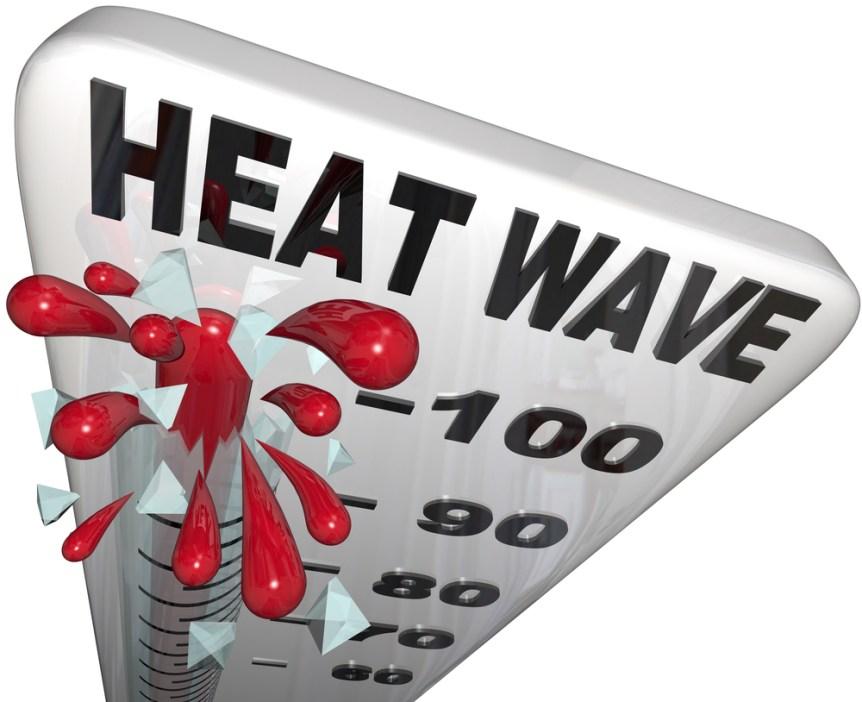 indoor heat