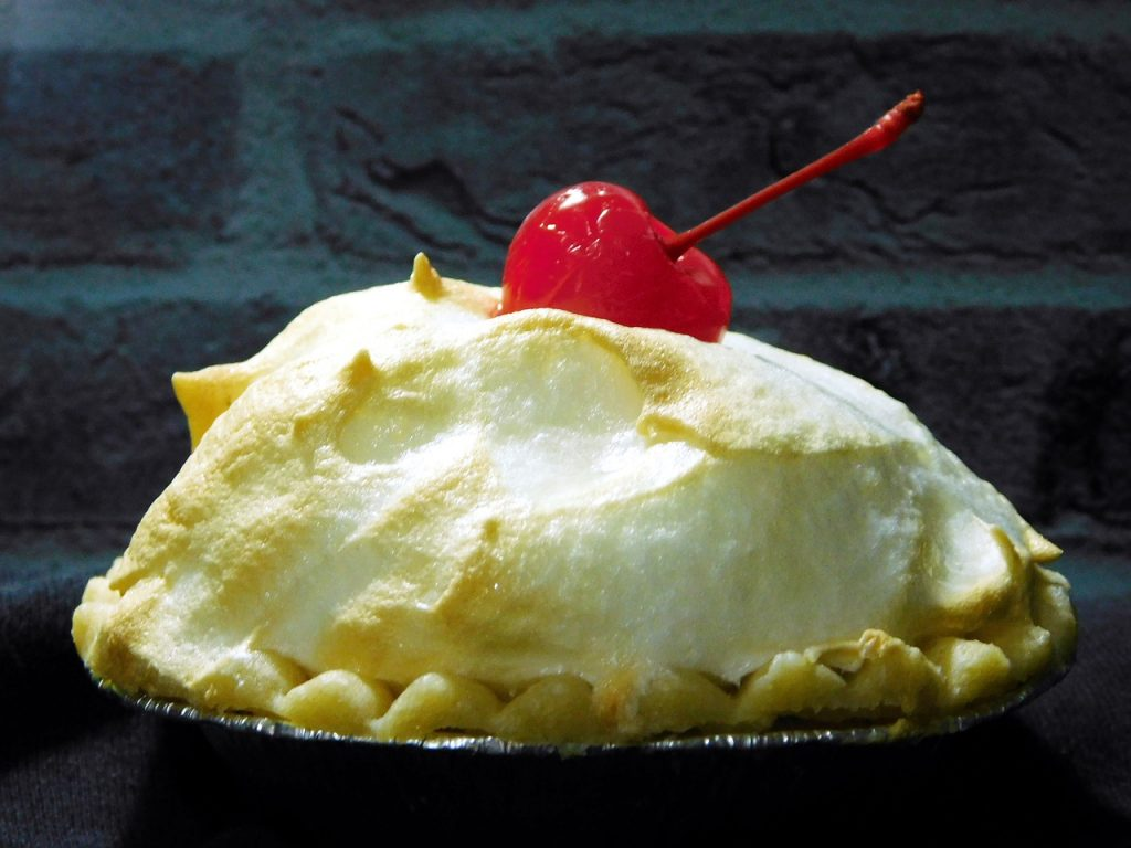 Celebrating National Lemon Meringue Pie Day