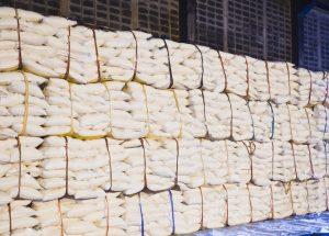 feedstock flexibility