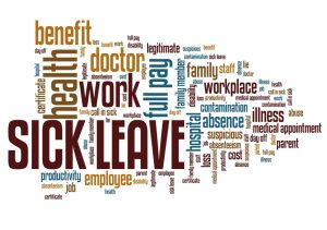 Supplemental Paid Sick Leave