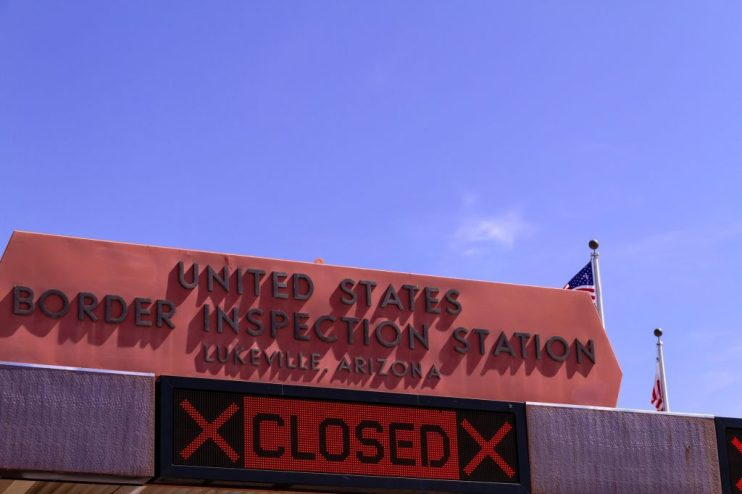 border inspections