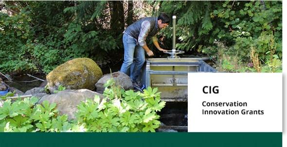conservation innovation