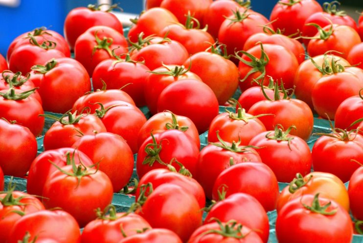 mexican tomatoes