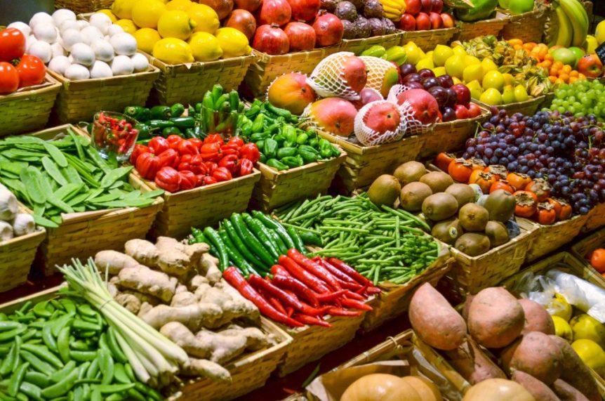 produce safety rule