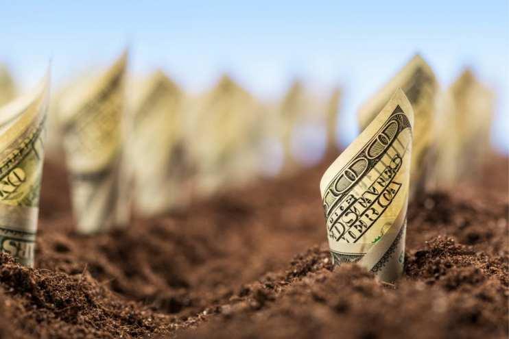 2019 farm income