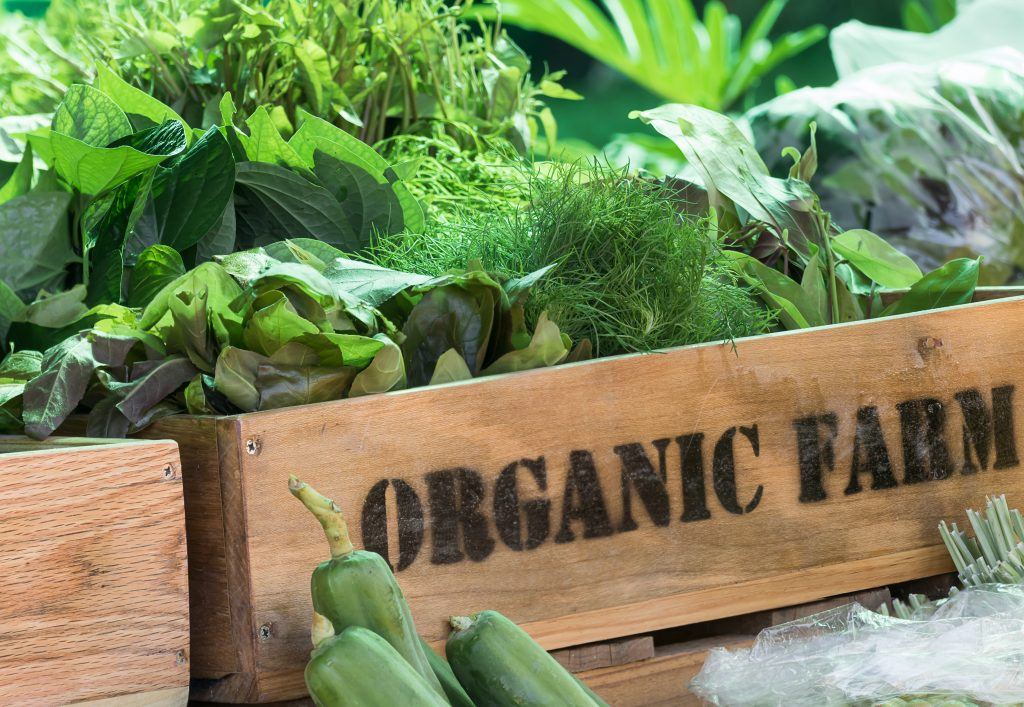 """Featured image for """"Nearly $2 Million Invested To Help Support Organic Industry"""""""