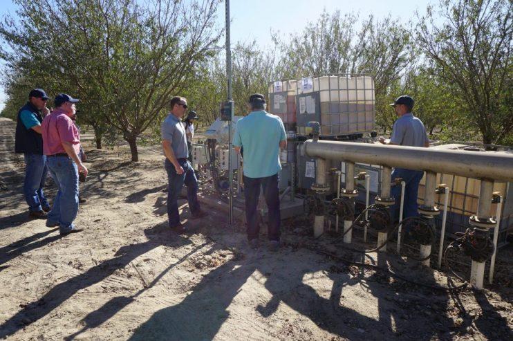 Yara Incubator Farm Pump