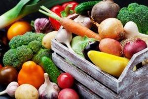 USDA's Food Box Program