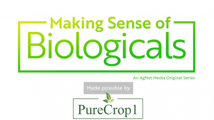 Making Sense of Biologicals Biocontrol Agents