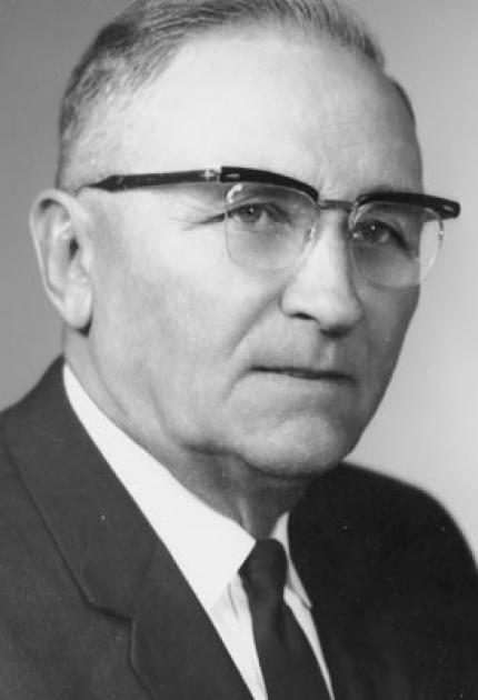 Frank Zybach