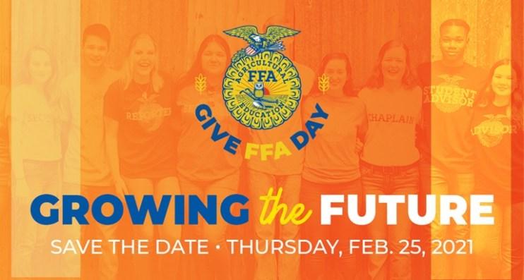 Give FFA Day