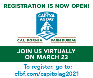 Capitol Ag Day