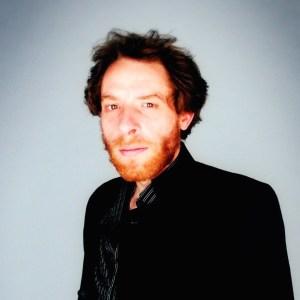 Portrait de Stefan Hoareau