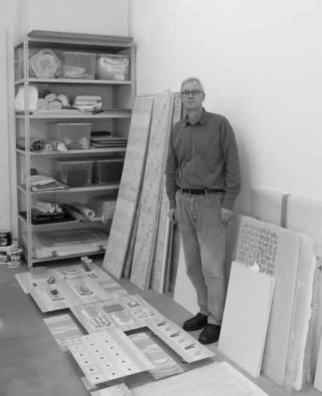 Portrait d'Anders RINDOM
