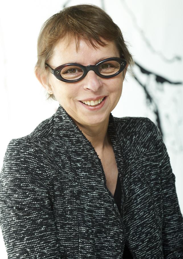 Portrait de Claire ARTEMYZ