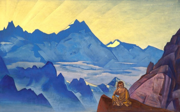 milarepa-the-one-who-harkened-1925-1024x640