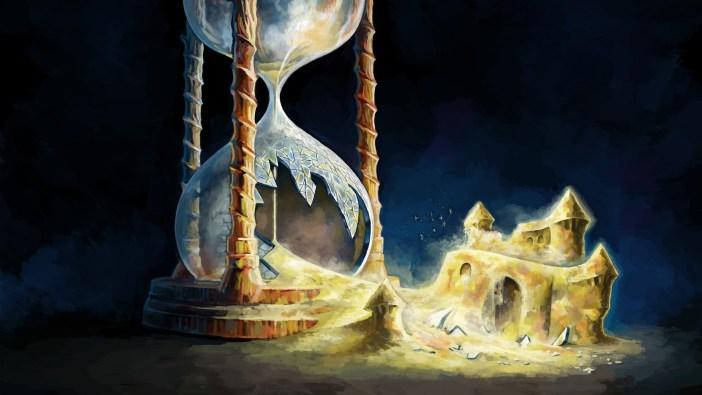 art-песок-песочные-часы-песочница-381590