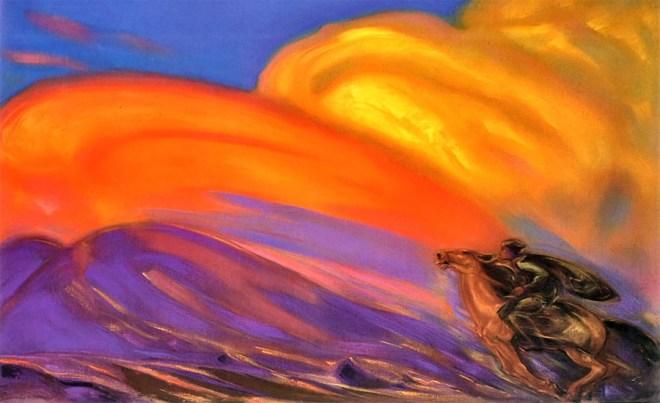 Нисходящие огни Эпоха Огня Живая Этика Агни Йога Записи Котляра Вестник Провозвестие Новой Эпохи