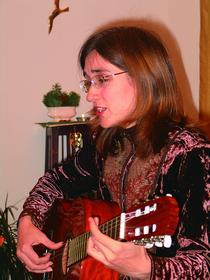 Татьяна Хрящевская
