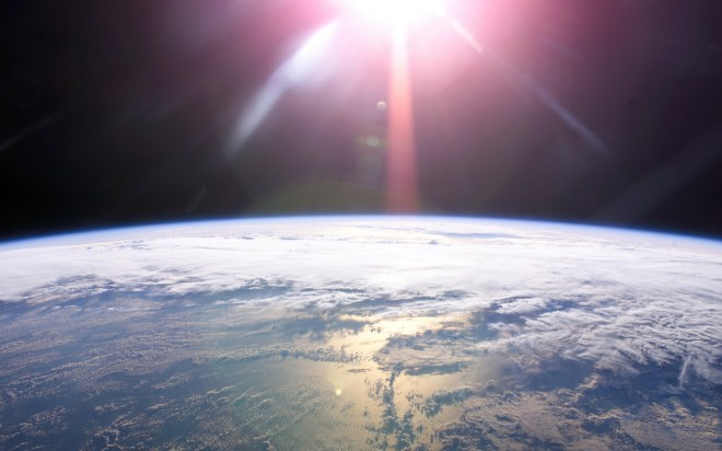 Sun_Earth